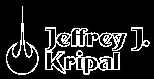 Jeffrey J. Kripal, PhD Logo